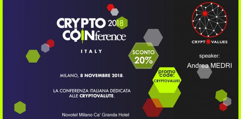 MiLANO-Cryptocoinference