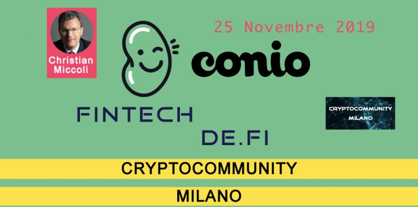 Conio-CryptoCommunity_milano