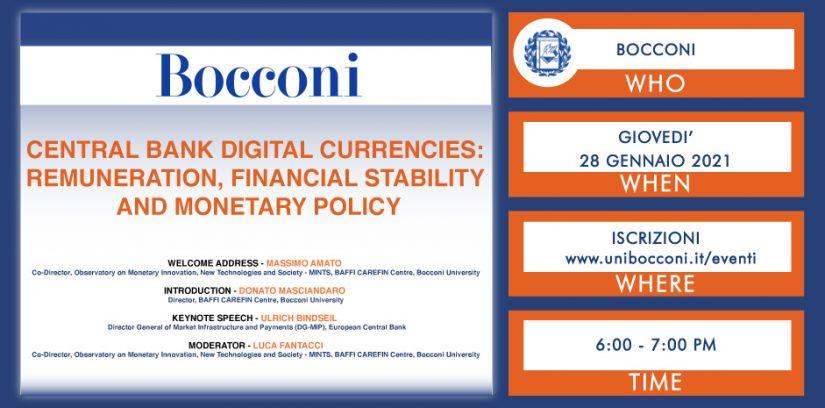 Bocconi-evento
